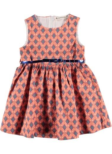 Kemerli Elbise-Asymmetry